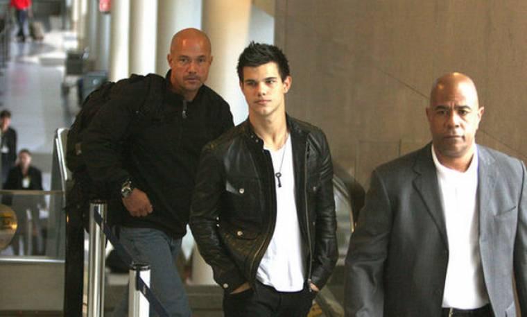 Δεν είχε σχέση με τη Swift ο Taylor Lautner