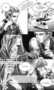 Το Twilight και σε σειρά κόμικ
