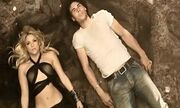 Shakira και Rafael Nadal μαζί σε βίντεο