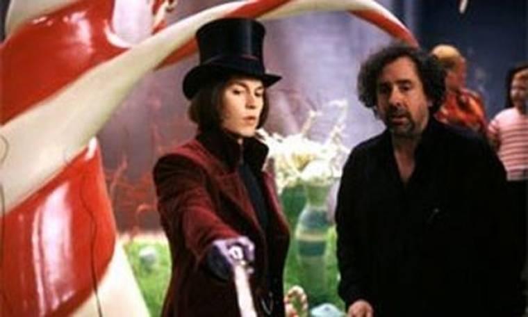 Tim Burton VS  Martin Scorsese σημειώσατε 1!