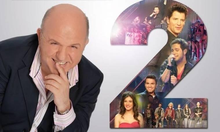 """Νίκος Μουρατίδης: """"Οι εμπειρίες μου στο X Factor"""""""
