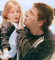 Άγγελος Διονυσίου: Ευτυχισμένος μπαμπάς