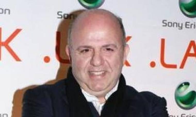 Ο Νίκος Μουρατίδης στηρίζει τη συγγραφική προσπάθεια της Κάββαλου