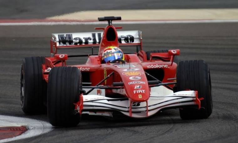 To παγκόσμιο πρωτάθλημα της F1 αποκλειστικά στον ΑΝΤ1