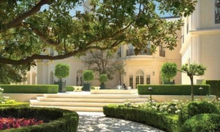Το ακριβότερο σπίτι στον κόσμο σύμφωνα με το Forbes