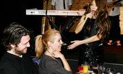 Τζένη Μπότση-Μάρκος Σιγάλας: Full in love