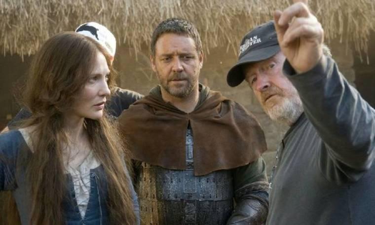 Νέο trailer για τον Robin Hood