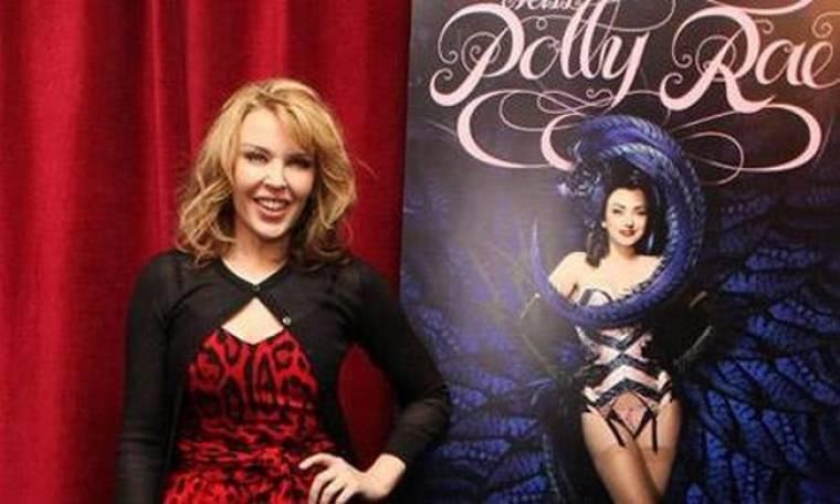 Kylie Minogue: Η επιτυχία συνεχίζεται