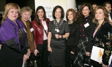 Βραβεία δια χειρός… Άννας Διαμαντοπούλου