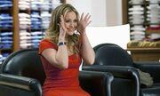 Συγγραφέας η Hilary Duff