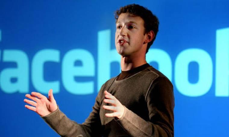 Facebook: Ξεπέρασε σε επισκεψιμότητα το google