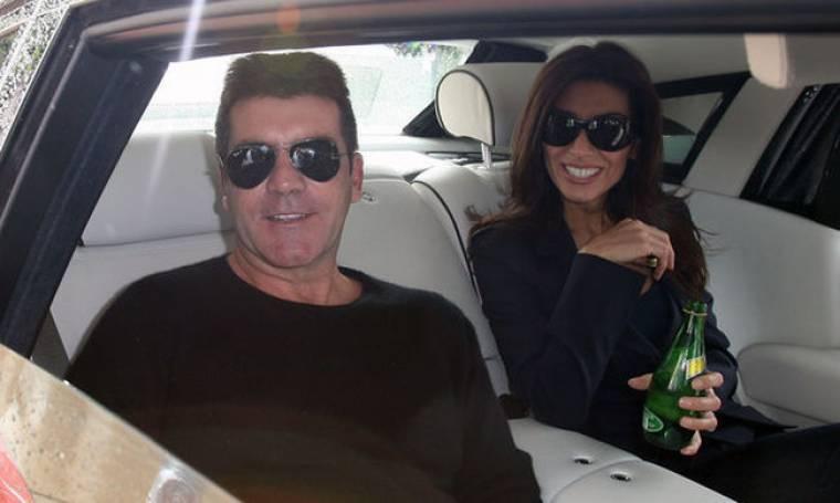Στην Ιταλία ο γάμος του Cowell