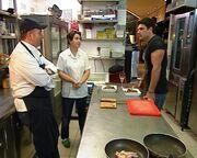 Ο «Εφιάλτης στην κουζίνα»... του Φιωτάκη