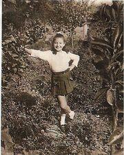 Κουίζ: Ποια σας θυμίζει το κοριτσάκι της φωτογραφίας;