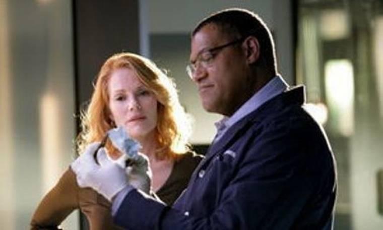 CSI Las Vegas: Τι θα δούμε απόψε στον Alpha