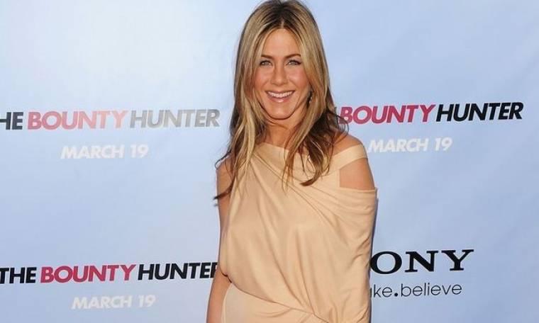 Το trailer της νέας ταινίας της Aniston