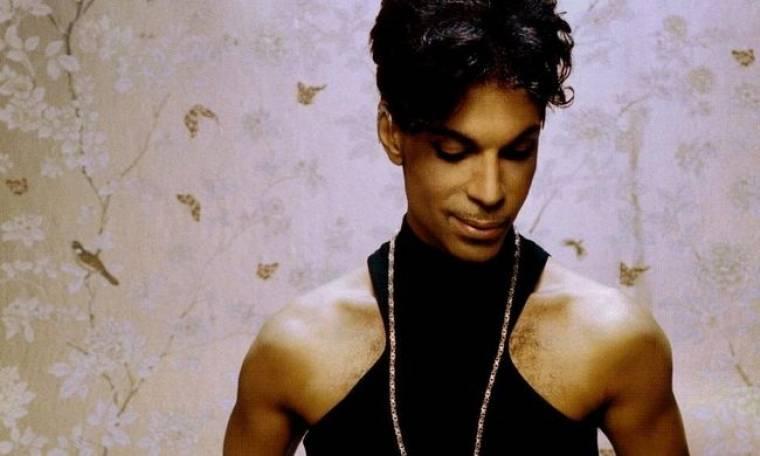 Μήνυση στον Prince για χρέη
