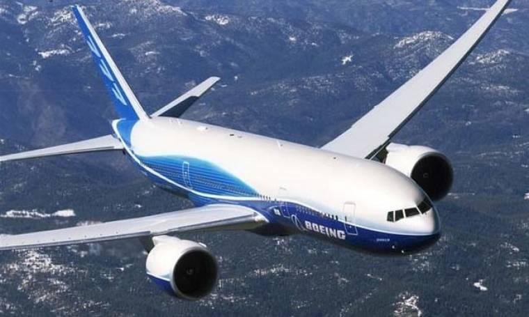 Εν μέσω κρίσης αυξάνεται η παραγωγή των Boeing