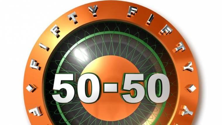 """""""Fifty-Fifty"""": Στον αέρα την επόμενη σεζόν"""