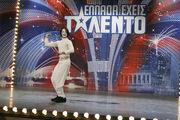 """""""Ελλάδα έχεις ταλέντο"""": Τα επόμενα ταλέντα..."""