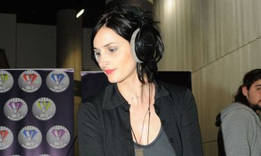 Μαρία Κωνσταντάκη: Από ηθοποιός, dj;