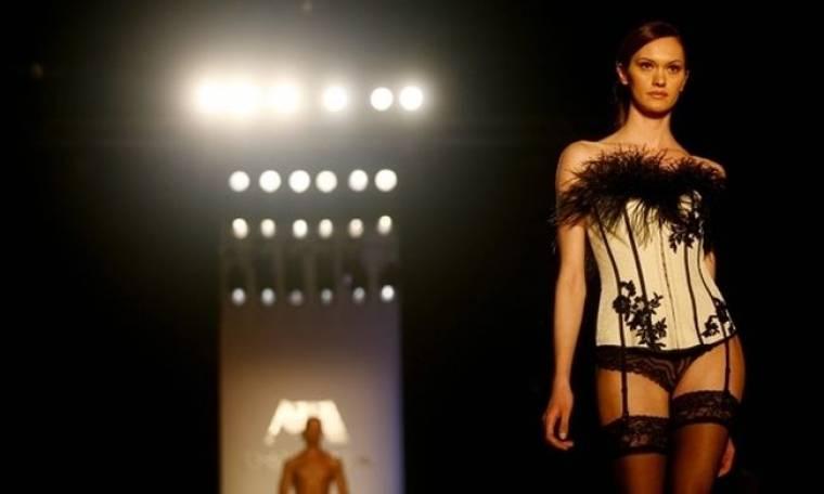 Πρεμιέρα για την ελληνική εβδομάδα μόδας στην Τεχνόπολη