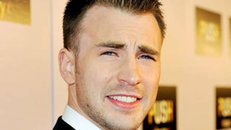 Και ο Captain America είναι ο... Chris Evans