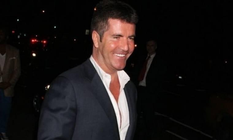 Δεν υπογράφει ο Simon Cowell για το X- Factor λόγω budget