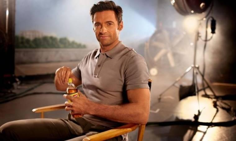 "Hugh Jackman: ""Κατά ένα μέρος είμαι Έλληνας"""