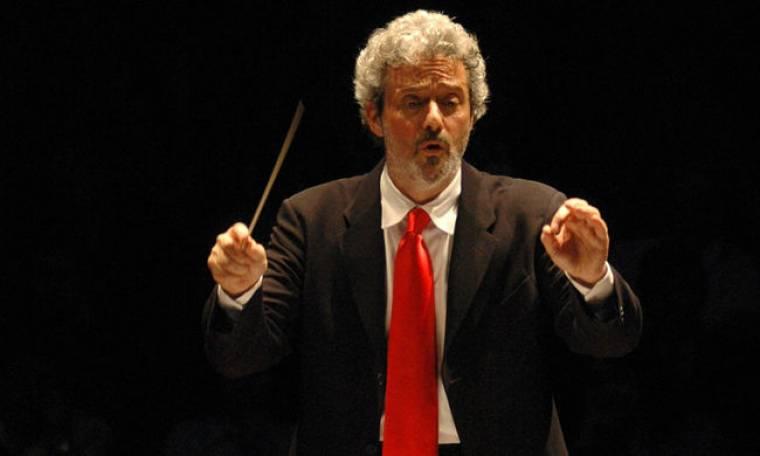 Piovani: Ο βραβευμένος με Οσκαρ μουσικής στην Αθήνα
