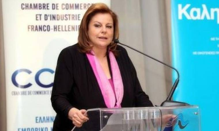 Η Ε.Ε. «κυνηγάει» την Ελλάδα επειδή χάρισε 400 εκ. ευρώ σε εταιρία συμφερόντων Μπόμπολα η Κατσέλη