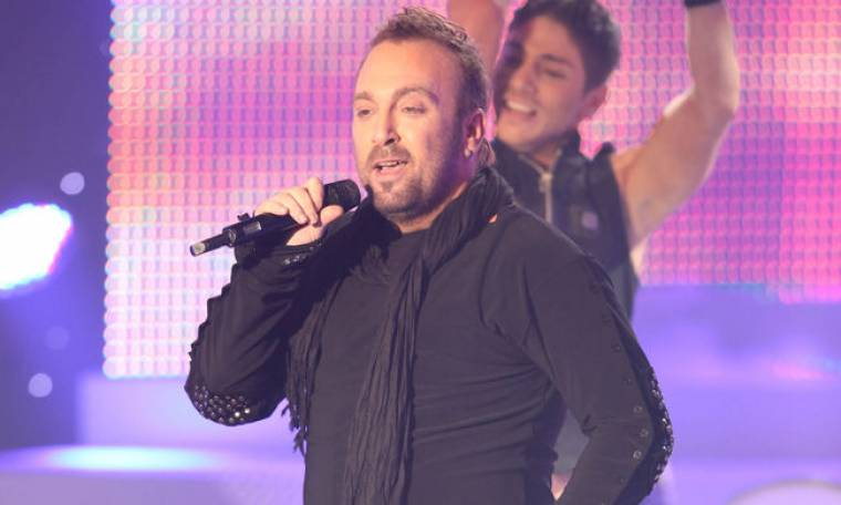 """Γιώργος Αλκαίος: """"Η μητέρα μου δεν ξέρει ότι θα πάω στη Eurovision"""""""