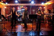 """Τσακνής-Στόκας-Αντωνοπούλου: Στην εκπομπή """"Amstel Live"""""""