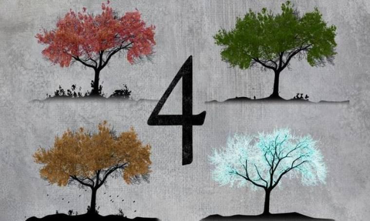 Έρωτες και μίση στο επόμενο «4»