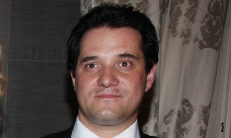 Άδωνις Γεωργιάδης: «Ενθάρρυνα την Ευγενία να συμμετέχει στο παιχνίδι»