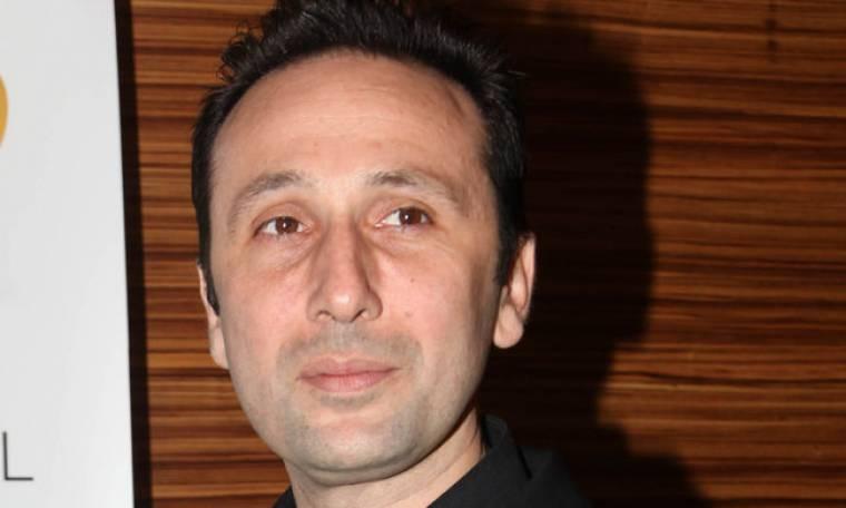 Ρένος Χαραλαμπίδης: Ετοιμάζει την επιστροφή του με τηλεπαιχνίδι-σόου