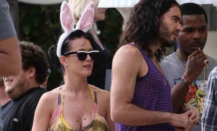Το πασχαλινό πάρτι της Katy Perry