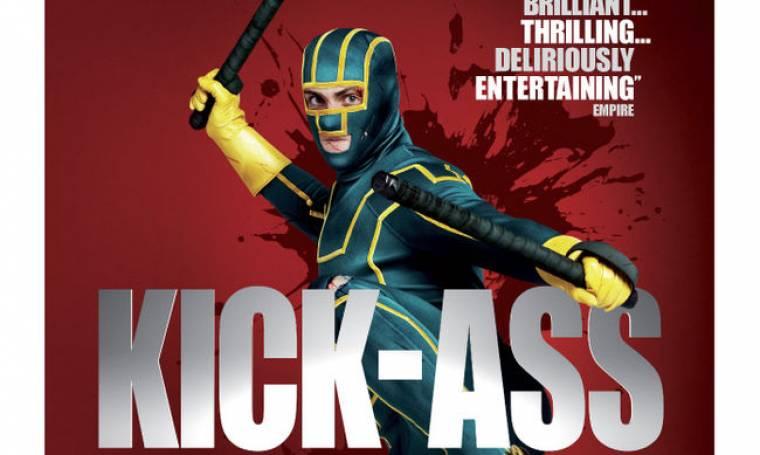 "MTV: Avant πρεμιέρα της ταινίας ""Kick Ass"""