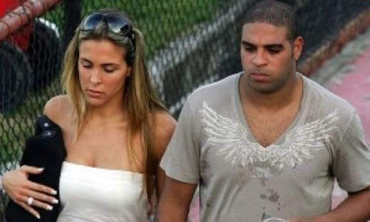 Παντρεύεται ο Adriano