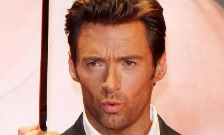 Hugh Jackman: Το Wolverine 2 είναι καλύτερο