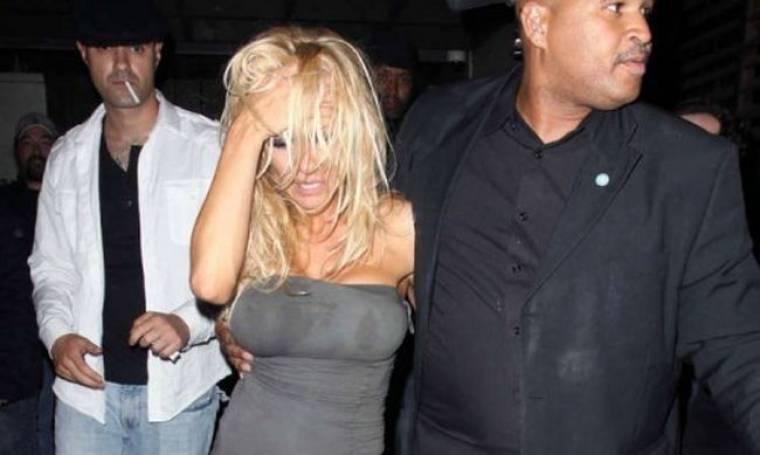 """Η Pamela στο """"Dancing With The... Drunks"""""""
