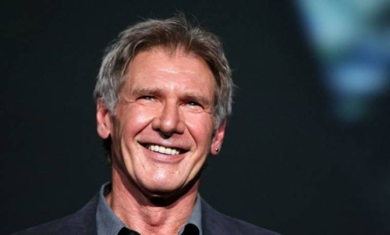 Harrison Ford is… back