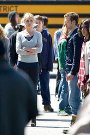 Justin Timberlake - Cameron Diaz: Επέστρεψαν στα θρανία