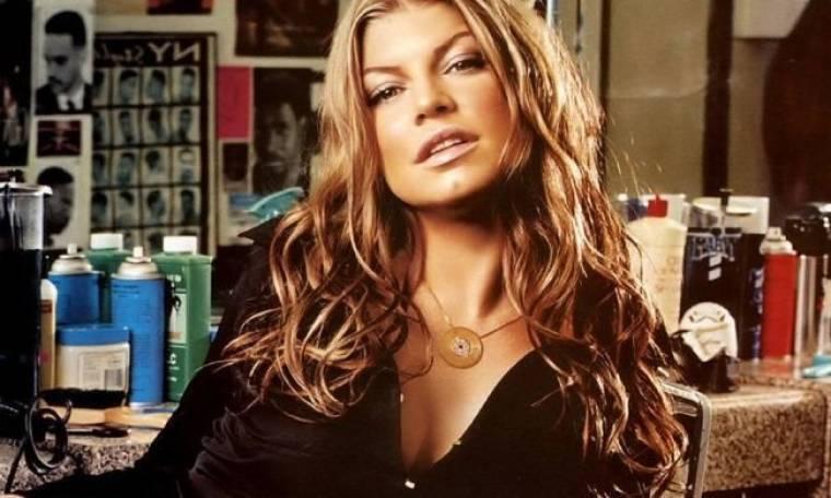 Fergie: Έχυσα ιδρώτα για να πάρω τα περιττά κιλά