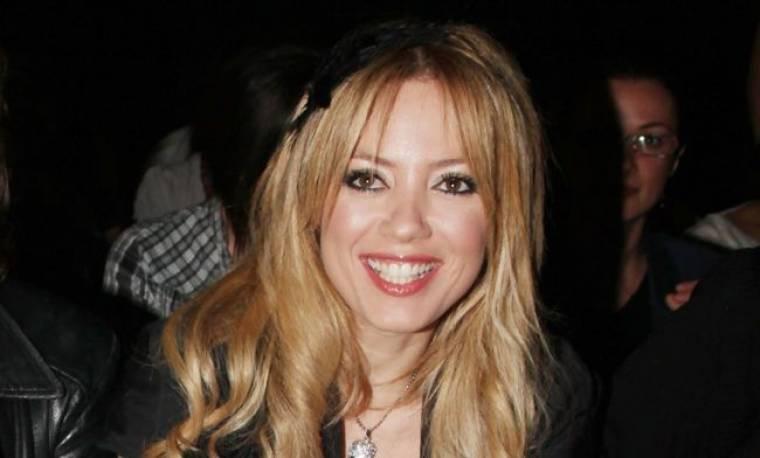 Η Άντα Λιβιτσάνου για το… «Greek Idol»