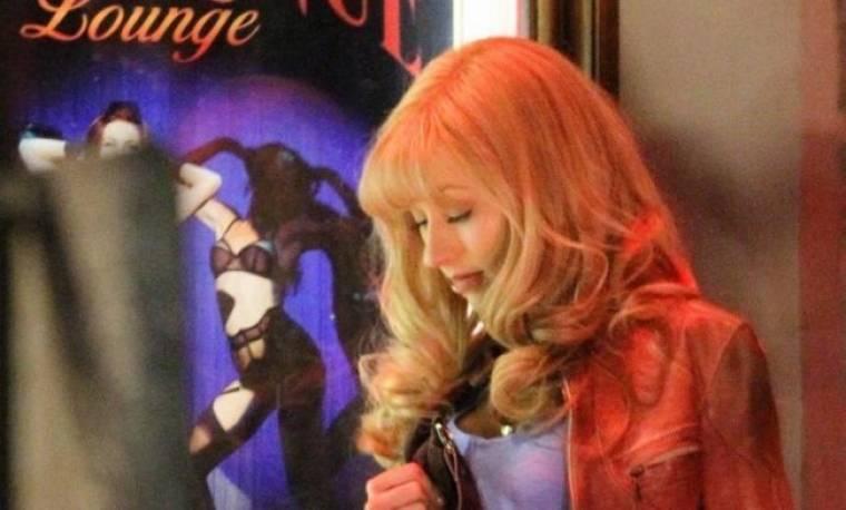 Christina Aguilera: Σχεδιάζει οικολογικό αυτοκίνητο για μεγάλη αυτοκινητοβιομηχανία