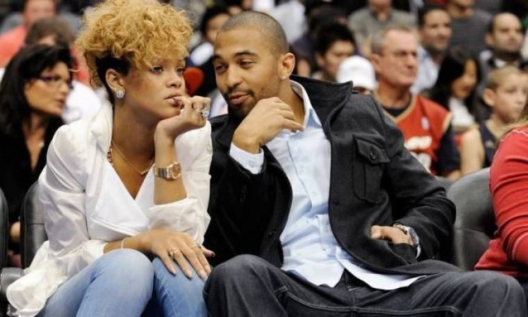 Rihanna: Ομολόγησε τον δεσμό της με τον Matt Kemp