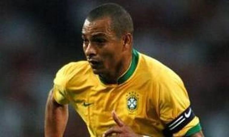 Gilberto Silva: «Η ομάδα δεν έχει χάσει το πνεύμα του νικητή»