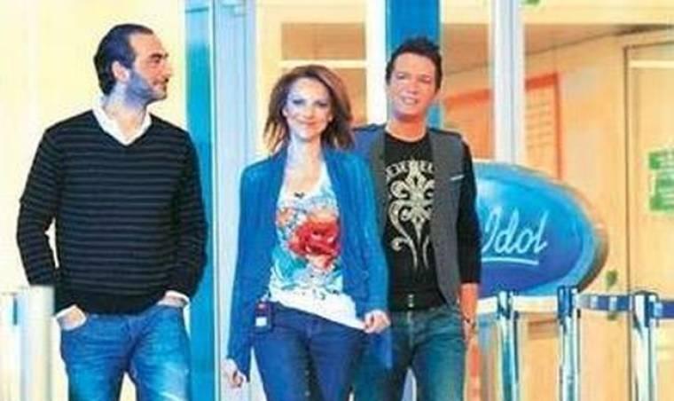 Τέταρτο μέλος στην κριτική επιτροπή του «Greek Idol»