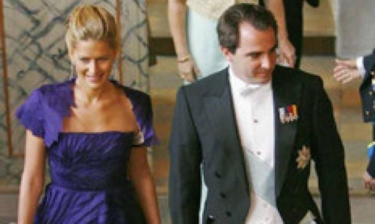 Που θα παντρευτούν ο Νικόλαος και η Τατιάνα Μπλάτνικ;